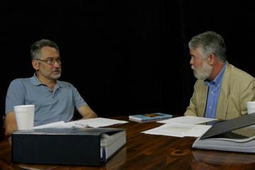Vaclav Vetvicka, PhD Interview One