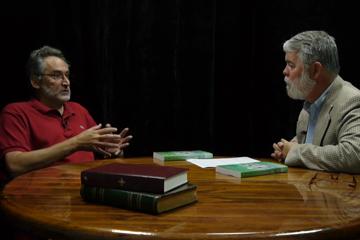 Vaclav Vetvicka, PhD Interview Two